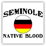 Seminole Native Blood
