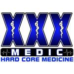 Hard Core Medicine