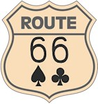 Poker 66 Route 66