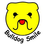 Bulldog Smile