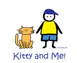 Kitty and Boy