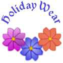 HolidayWear