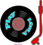 Vinyl - Turntable