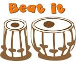 Tabla Beat It