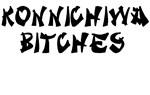Konnichiwa Bitches