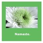 New Age Namaste