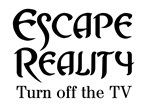Escape Reality Ban TV Anti T-shirts & Gifts