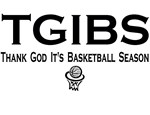 TGIBS -- Basketball Season