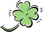 Shamrock Clover T-shirts & Gifts