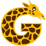 G is for Giraffe T-shirts & Gifts