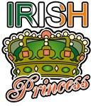 Irish Princess Crown