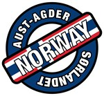 Aust-Agder Sorlandet Norway T-shirts & Gifts