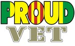 Proud Vietnam Vet t-shirts gifts