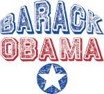 Barack Obama Patriotic USA T-shirts Gifts