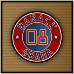 Barack Obama 2008 Vintage Design T-shirts Gifts