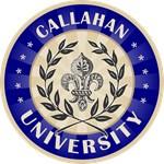 Callahan Last Name University T-shirts Gifts