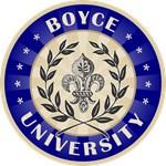 Boyce Last Name University T-shirts Gifts