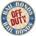 Off Duty Bail Bonds T-shirts Gifts