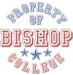 Bishop College Property Of Custom T-shirts Gifts