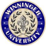 Winninger Last Name University T-shirts Gifts