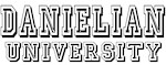 Danielian University Last Name Tees Gifts