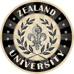 Zealand Last Name Family University Tees Gifts