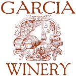 Garcia Vintage Family Name Winery Tees Gifts