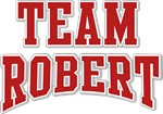 Team Robert Custom Personalized Tees Gifts