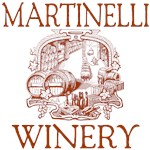 Martinelli Vintage Family Name Winery Tees Gifts