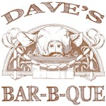Dave's Vintage Barbeque Tees and Gifts
