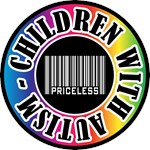 Children with Autism Priceless Tees Gifts