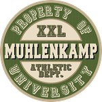 Muhlenkamp Athletic Department Tees Gifts