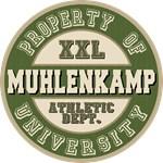 Muhlenkamp Athletic Department Tees Gifts