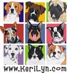www.KeriLyn.com Merchandise