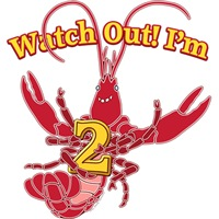 Watch Out I'm 2 Crawfish