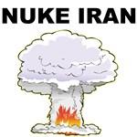 Nuke Iran