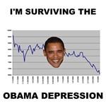 I'm Surviving the Obama Depression