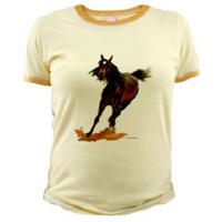 Horse Adorned Apparel