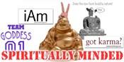 Spiritually Minded