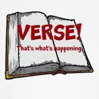 VERSE! That's what's happening.