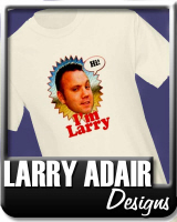 HI I'm Larry