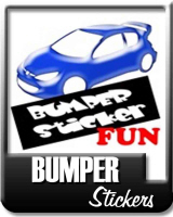 Bumper Sticker Fun