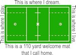 Lacrosse Dream Field