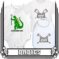 Lacrosse Babies
