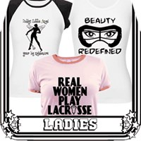 Lacrosse Ladies