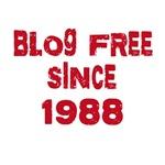 Blog Free Since 1988