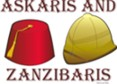 Askaris and Zanzibaris