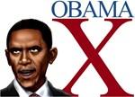 Anti Obama - Obama X