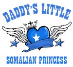daddy's little princess designs