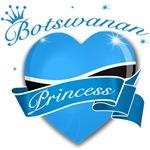 Botswanan Princess